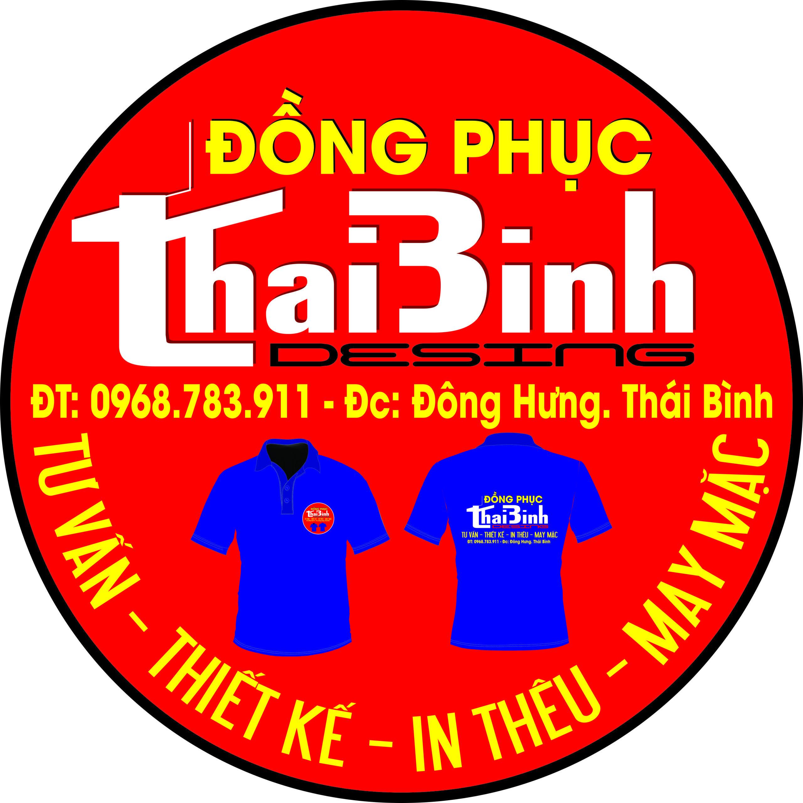 Đồng phục Thái Bình