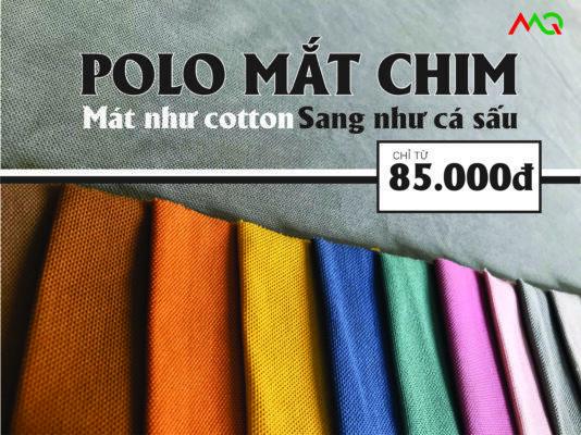 đồng phục polo